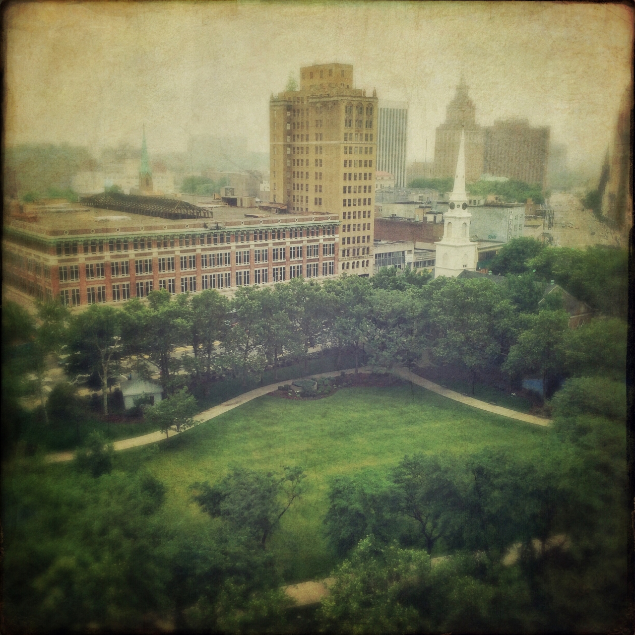 #21DaysWORLD #newjerseyusa<br /> Hipstamatic, Stackables, Snapseed