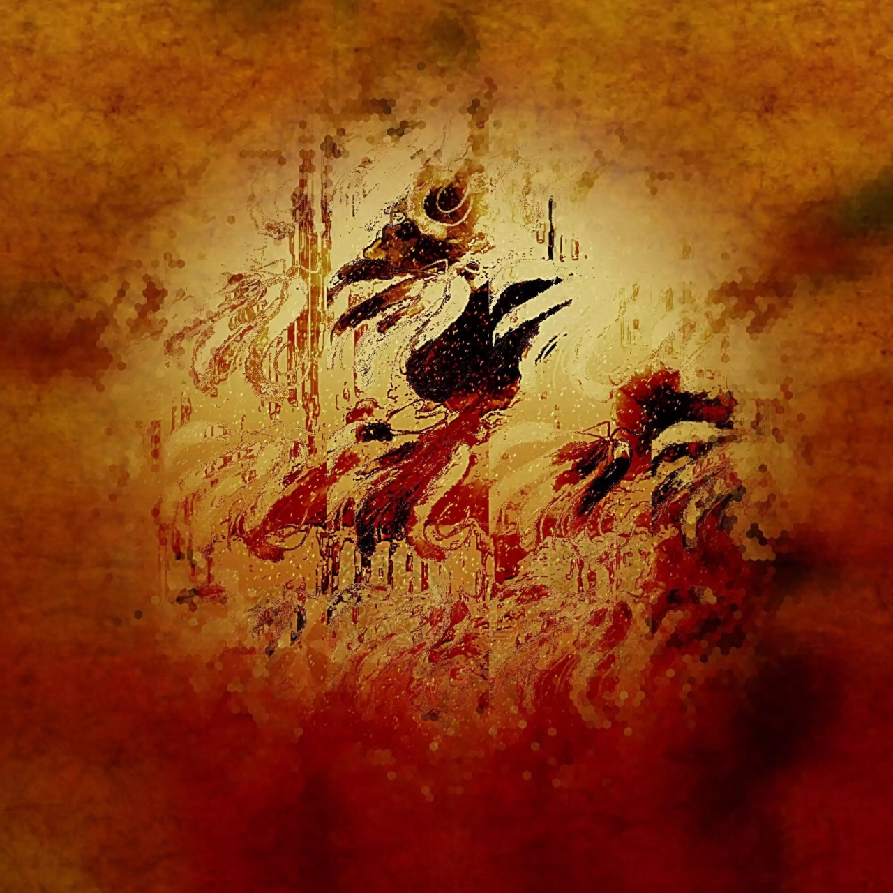 "Birth of the Phoenix by <a href=""https://www.mobitog.com/members/4396/"" class=""username""..."