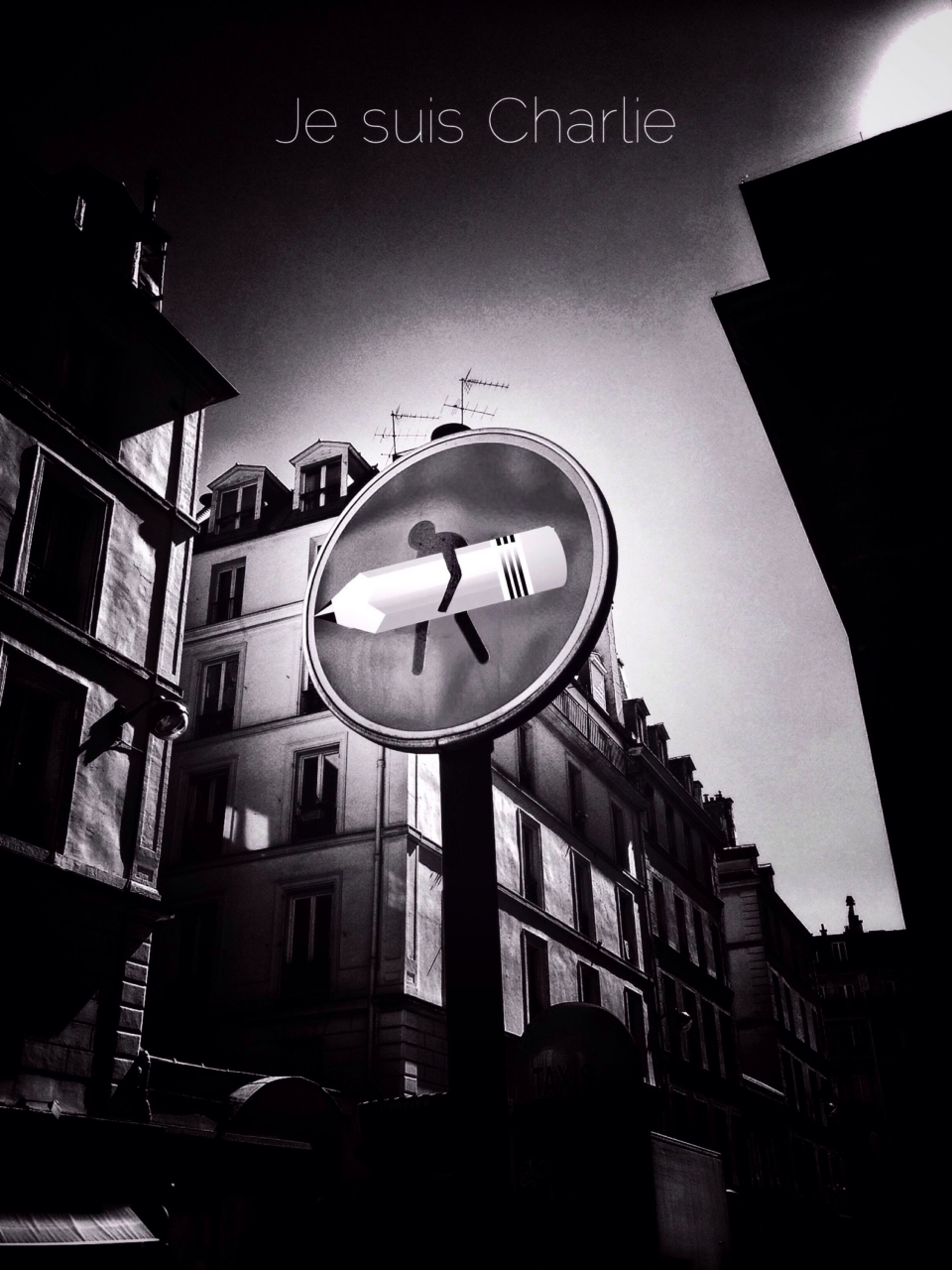 No explanation rqd . Snapseed ,juxtaposer ,icolorama and over for text , taken in Paris with...