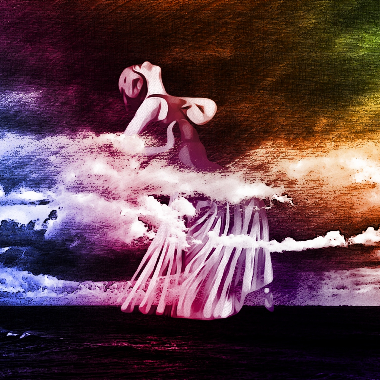 The muse of storms