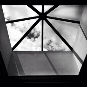 The Skylight, by Catherine Restivo
