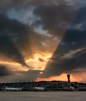 ORD Sunrise