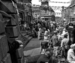1940s Weekend in Haworth