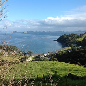 North of Auckland