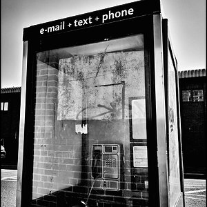 Email-text-phone